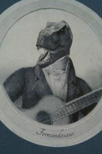 Fernandosaur